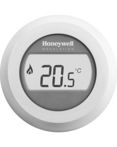 Honeywell Round Incomfort